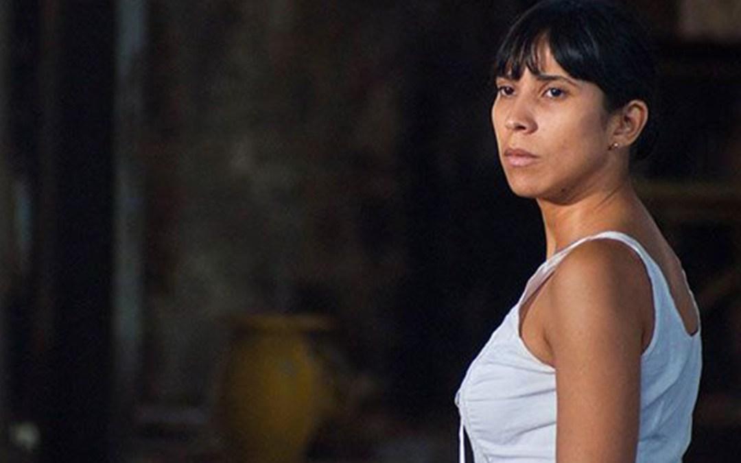 Yuliet Cruz, marcada por su realidad