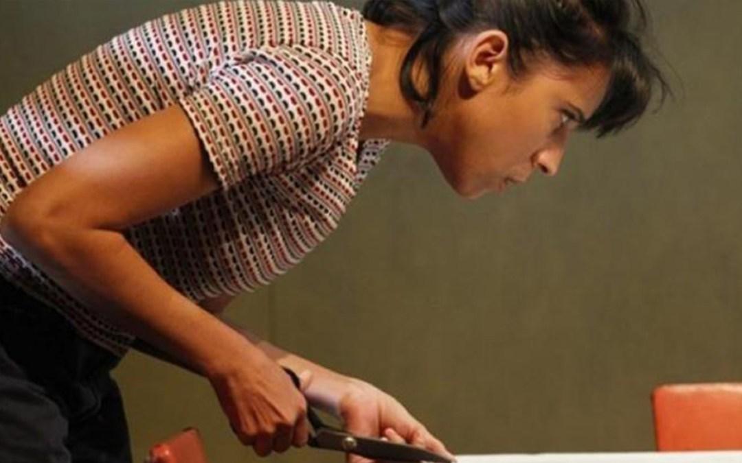 Yuliet Cruz, una actriz cubanísima y sin prejuicios