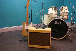 YUMAGOLD YG-20T Valve Amplifier - vintage tube guitar amps
