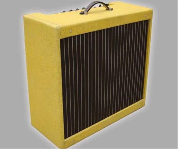 YG-40T : Blues Deluxe Valve Guitar Amplifier