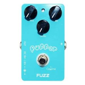 CP-11 Caline Fuzz Guitar Effect Pedal
