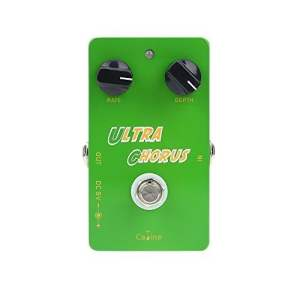 CP-28 Caline Ultra Chorus Guitar Effect Pedal