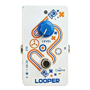 CP-33 Caline Looper Guitar Riff Repeater Pedal