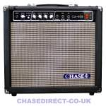 Chase CA-30B 30 Watt Electric Bass Guitar Amplifier Practice Amp
