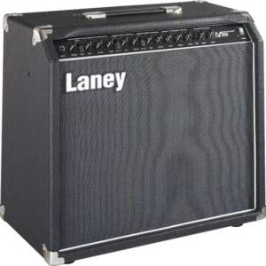 Laney LV200 Tube Hybrid Guitar Combo Amplifier