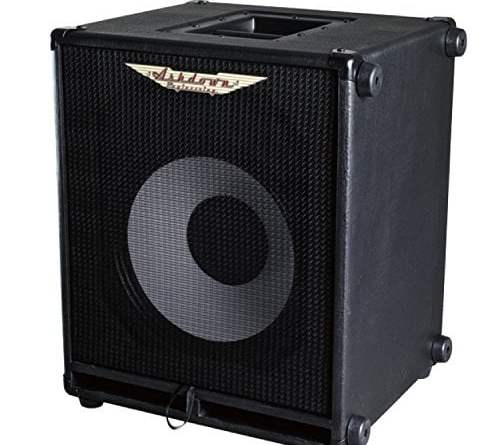 Ashdown Rootmaster RM 112T EVO · Bass Cabinet