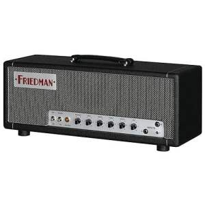Friedman Dirty Shirley DS-40 · Guitar Amp Head