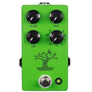 JHS The Bonsai 9-Way Screamer Pedal