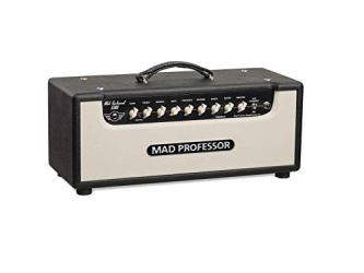 Old School 51RT Head Guitar Amp by Mad Professor