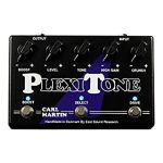 Carl Martin Plexitone Overdrive and Boost Pedal