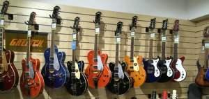 Musical Instrument Gear Help Guides
