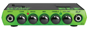 Trace Elliot ELF bass guitar amp