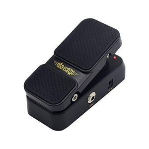 SONICAKE Wah/Volume Guitar Pedals VolWah Active Wah & Volume 2-in-1 Pedal for Guitar & Bass Players