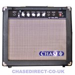 Chase CA-30G 30 Watt Electric Guitar Amplifier Practice Amp