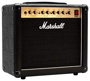 Marshall DSL5C Practice Guitar Amplifier Combo (5W-110)