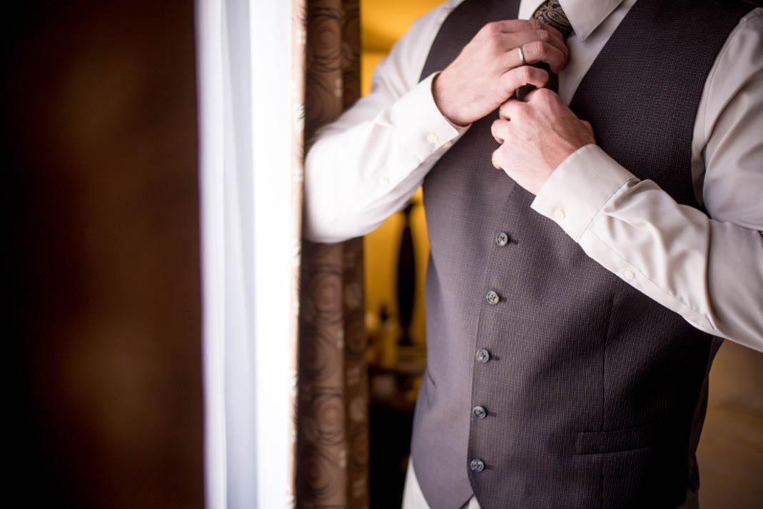 Formal Wear for Yuma Wedding