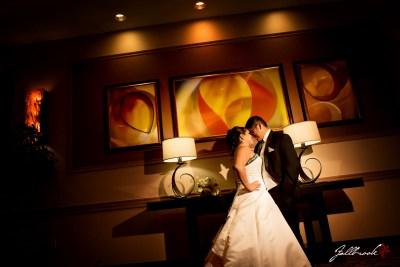 The beautiful wedding of Danielle and Hector in Yuma, Arizona.