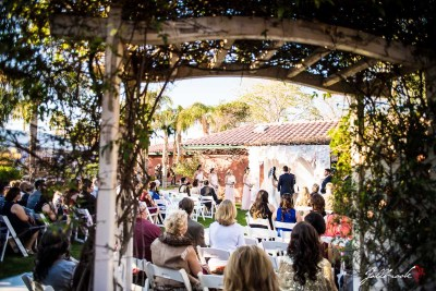 The Wedding of Natalia and Alfredo in Yuma, Arizona.