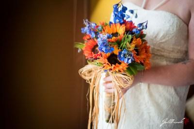 Zach and Kacy's Wedding at Desert Hills in Yuma, Arizona.