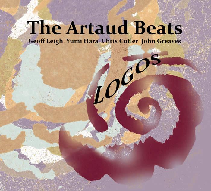 THE ARTAUD BEATS Logos