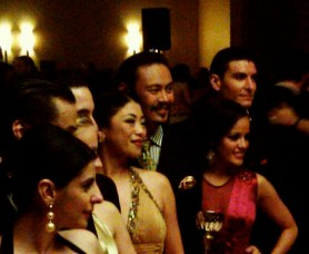 2012 Argentine Tango USA Championship (http://tangousachampionship.com/). Ramada Salieri and I won the 1st place!
