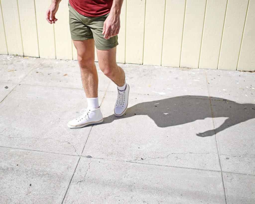 Men's summer style
