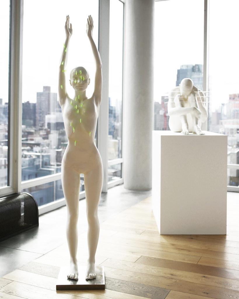 Art in New York City