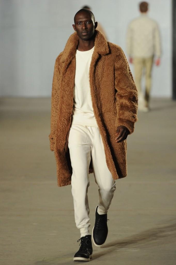 Todd Snyder New York Men's Fashion Week