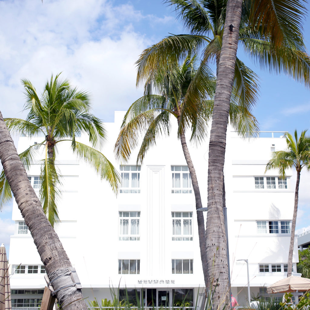 South Beach Miami Hotels