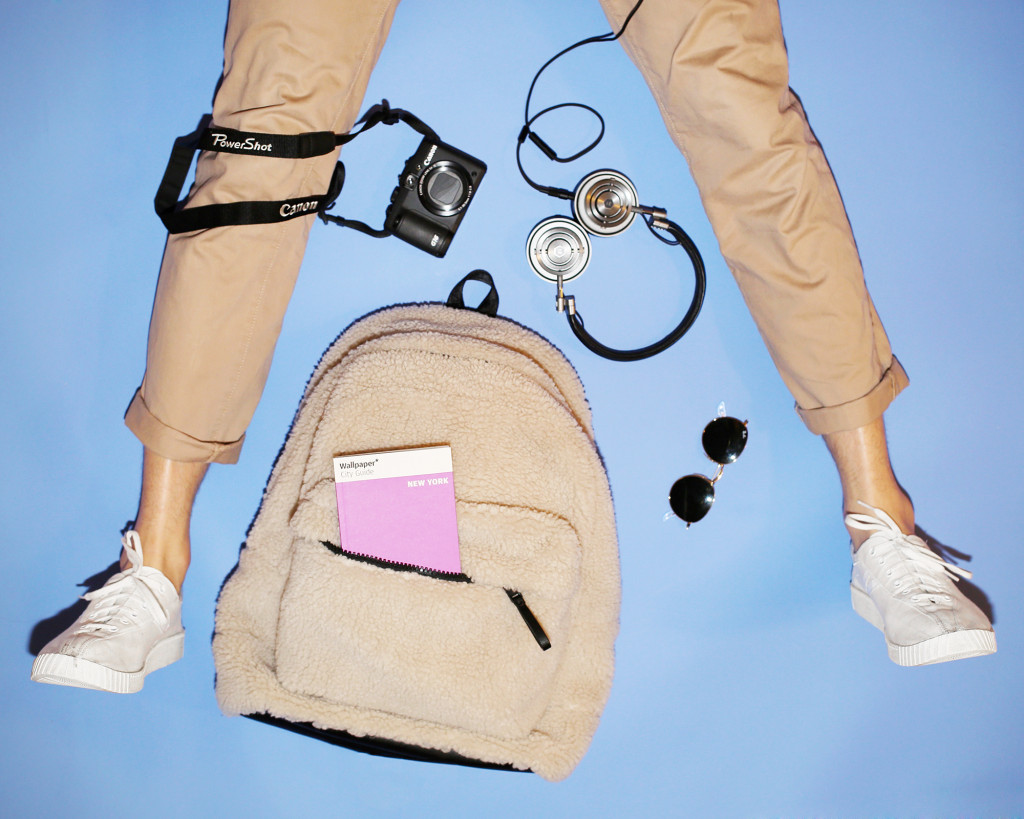 Men's Fashion Week New York, Yummertime and East Dane