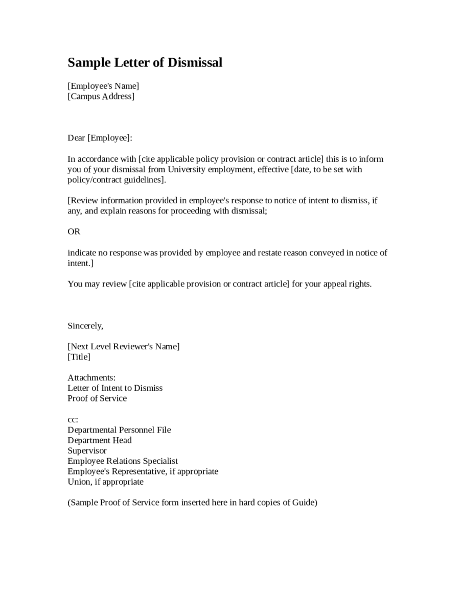 Cover Letter Sample Human Resources Resumes Employee Relations