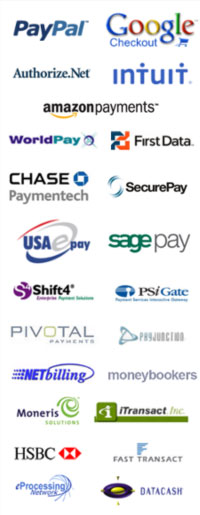 banner-paymentgateways pinnacle cart demo