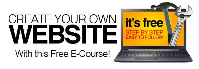 create a website with wordpress tutorial for Starters