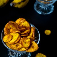Plantain Chips: 9 Tips for Crispy, Sweet Chips Every Time