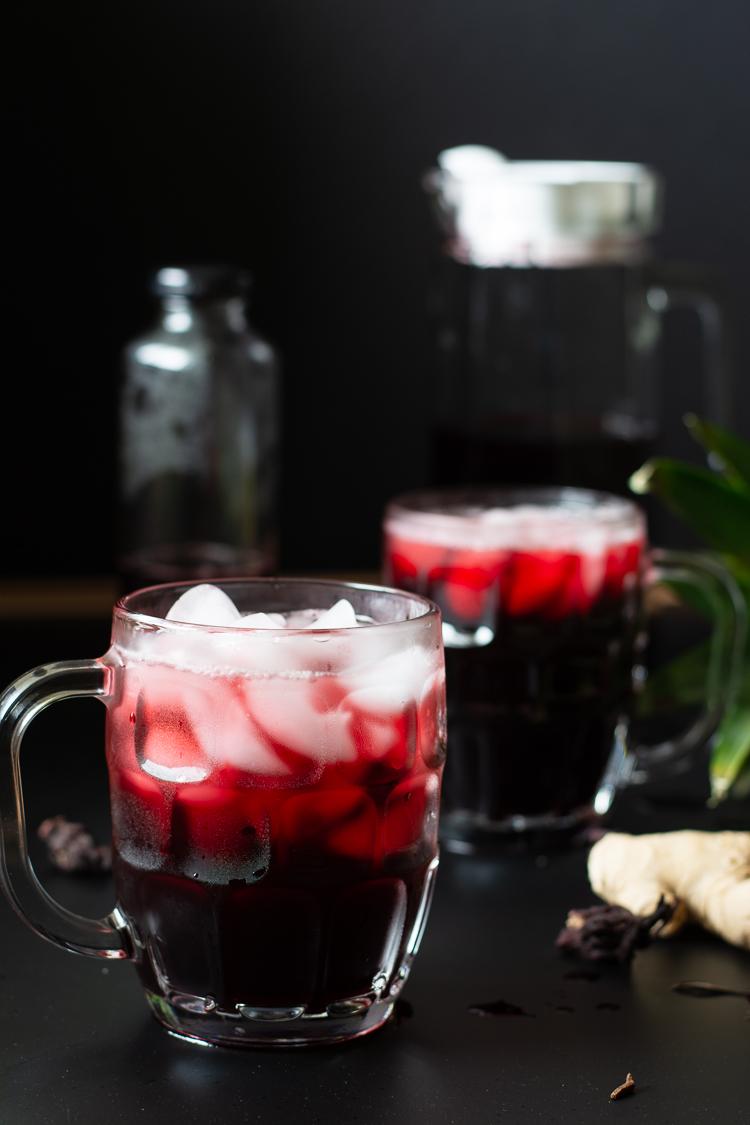 How to make zobo drinkbissapsobolo sorrel hibiscus drink recipe how to make zobo drinkbissapsobolo sorrel hibiscus drink recipe izmirmasajfo