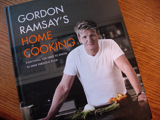 Recipes Ramsay Gordon Best