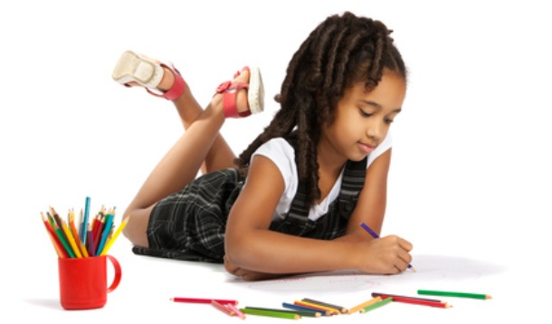 What Your Kid's Drawings Reveal About Them (and You ...