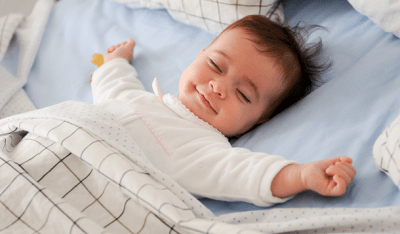 A good nght's sleep helps for an energetic day