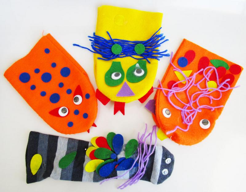 5 Fun Craft Activities To Keep Your Kids Happy And Busy Yummymummyclub Ca