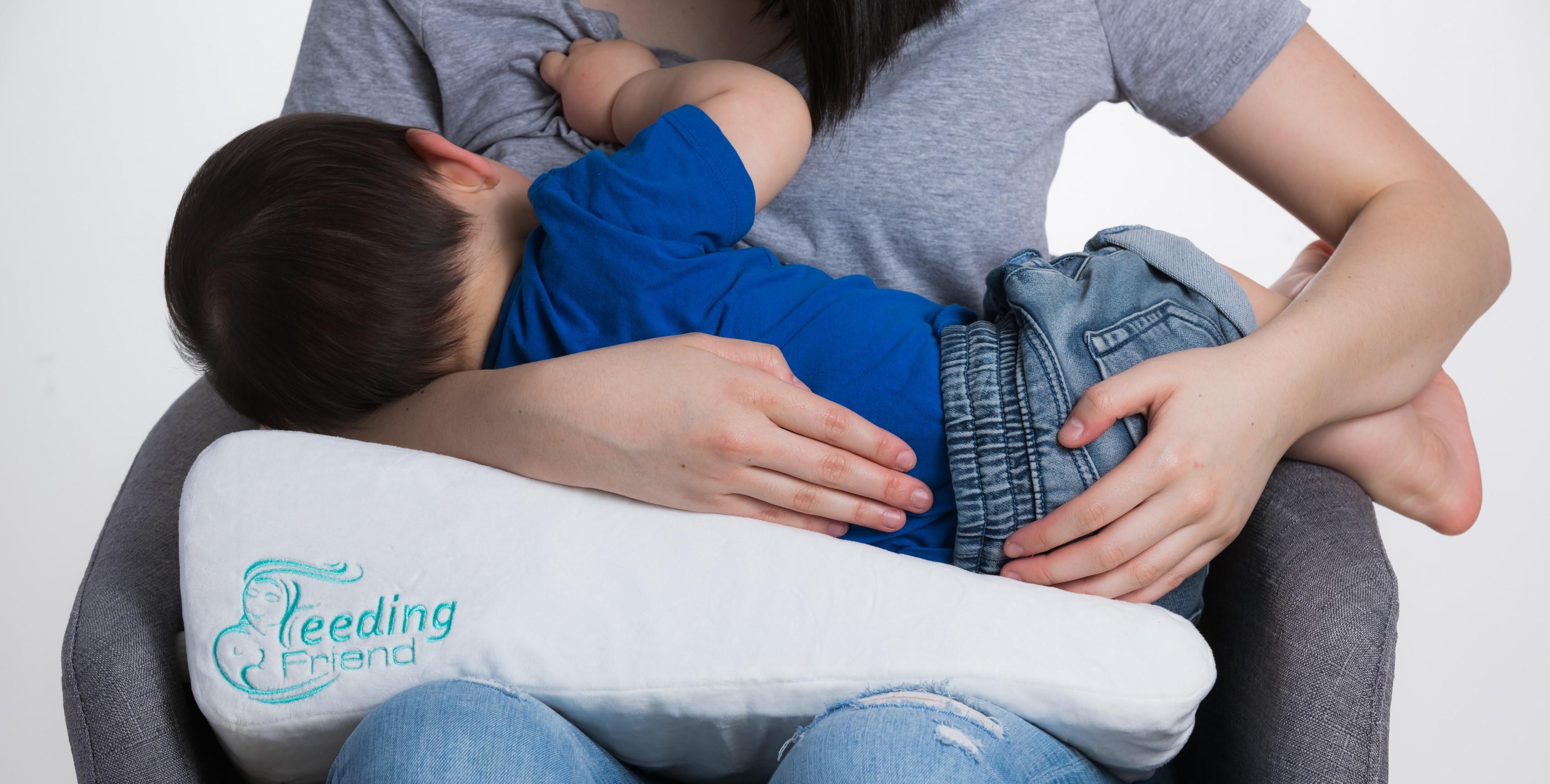 Do I Need a Breastfeeding Pillow?  Feeding Friend
