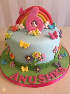 Girls Birthday Cakes Yummy Mummys Cakes Cakes For All Occasions