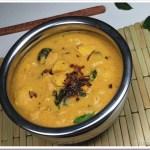 Chembu Asthram / Taro Root Curry
