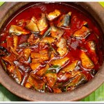 Mathi Curry / Sardine Curry