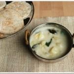 Ishtu / Potato Stew