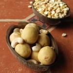 Maladu / Roasted Gram Laddu