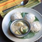 Egg and Potato Stew – Kerala Style