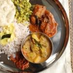 Okra and Potato Curry