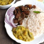 Ethakka Cherupayar Curry