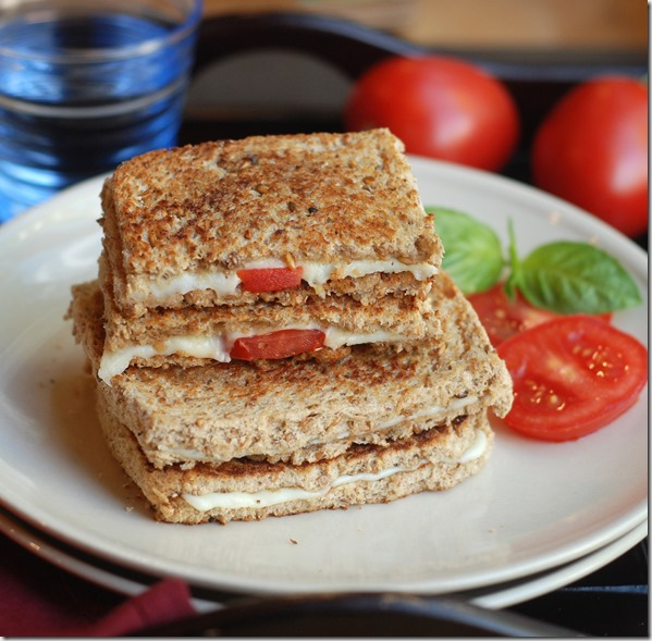 Grilled cheese sandwich3