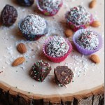 Healthy Chocolate Truffles – Celebrating Five Years of Blogging!